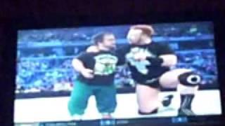 Wwe SmackDown December 30, 2011 Part 7