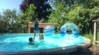 Bubble Ball Bloopers