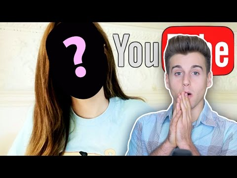 Thumbnail: Who Is My Youtube Girlfriend?
