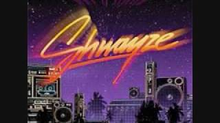 Shwayze - Get U Home (with Lyrics)