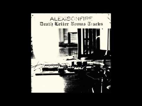 Alexisonfire Boiledfrogs ( death letter bonus tracks )