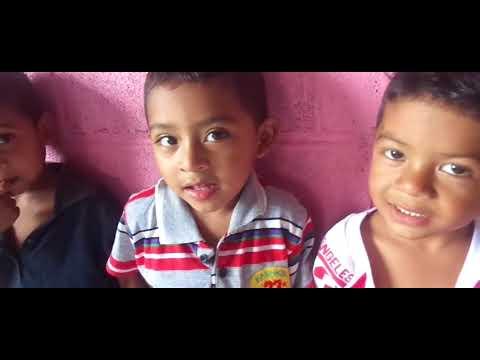 Situacion actual de la Aldea La Cuesta 2 y el centro nutricional | Tegucigalpa Honduras