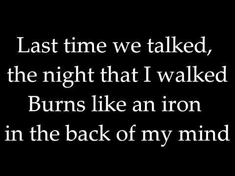 Life After You - Daughtry (w/lyrics)