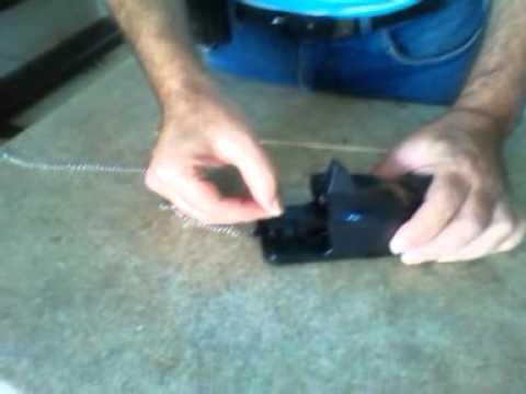 Trampa para ratas con 66 youtube - Cepos para ratas ...