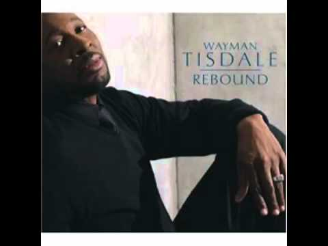 Wayman Tisdale - In Love