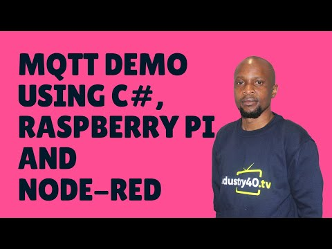 How To Send and Broker MQTT Messages using Raspberry Pi and