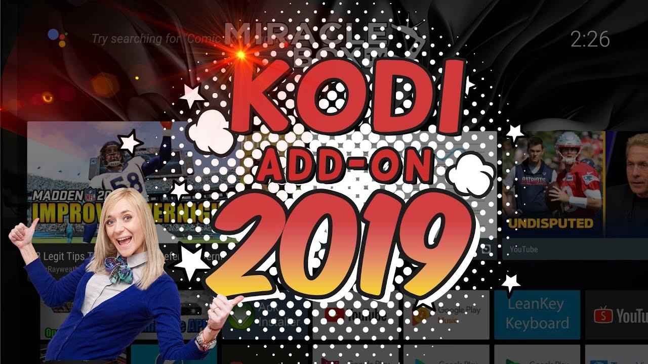 Best Kodi Addons January 2020.Best Kodi Addons For Septmeber 2019 Kodi Addons