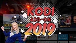 Best Kodi Addons For Septmeber 2019 Kodi Addons