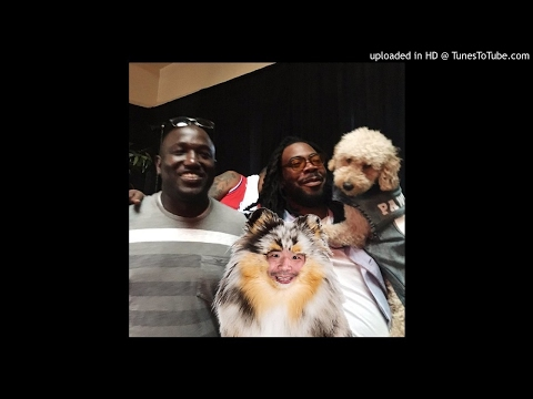 Hannibal Buress talks with Phantogram, Desus and Mero, DRAM, and Brian Babylon at Coachella
