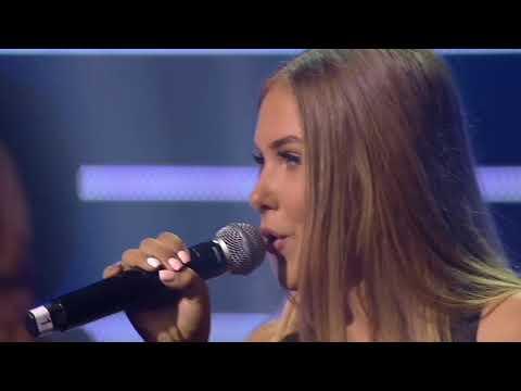 Paulina Paukštaitytė - Say You Love Me (Nokautai – Lietuvos Balsas S5)