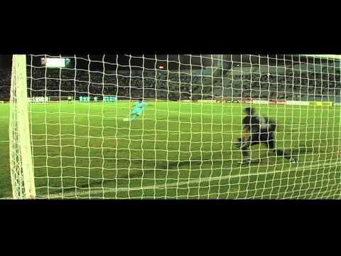 Acción en Copa