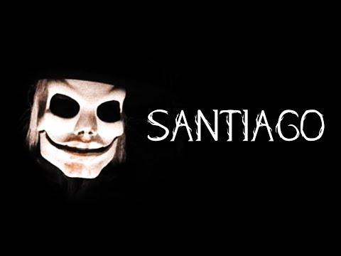 Historia de terror  Santiago  En colaboración con PRIDE, el Orgullo del Operador