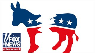 Midterms exposing divide in Democratic Party?