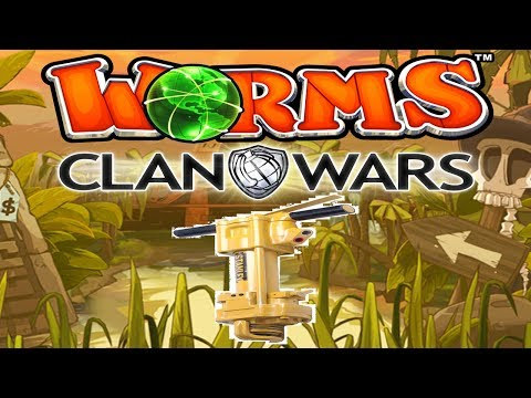 Worms Clan Wars: The Double Fake