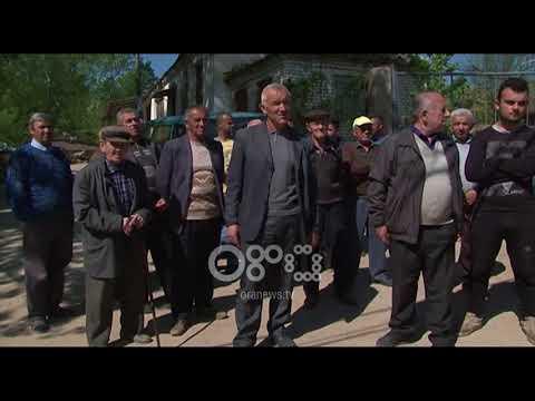 Ora News - Mungesa e infrastrukturës dhe shërbimeve, protesta në Korçë e Elbasan