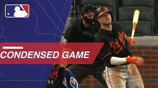 Condensed Game: BAL@ATL - 6/22/18