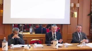 148^ Indagine Congiunturale sull'Industria Metalmeccanica - 5 Dicembre 2018