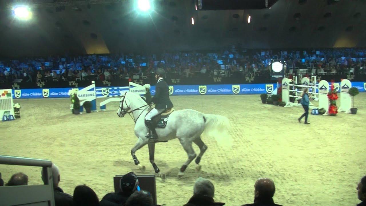 Cantario Sires of the World Mechelen 2015