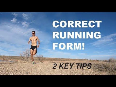 Topclip77online) running form Topclip77online - proper running form