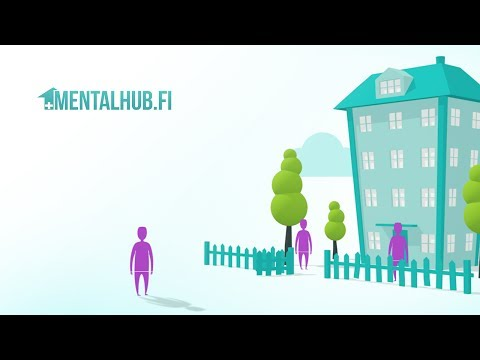 Seeking help for mental stability