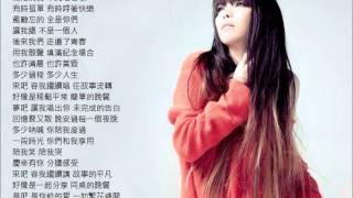 張惠妹-你和我的時光(慶功改版加贈的新歌)