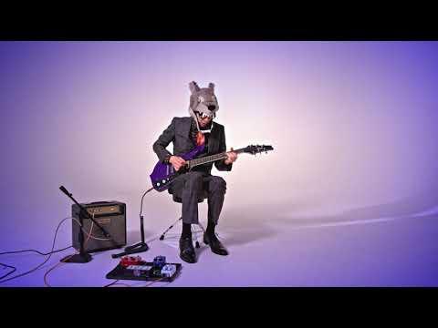 Paul Gilbert - Werewolves Of Portland (Music Video)