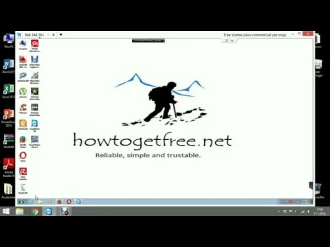 [How-To] Tutorial: PERMANENT Activate Microsoft Windows 7 All Home Premium / Professional / Ultimate from YouTube · High Definition · Duration:  3 minutes 23 seconds  · 15,000+ views · uploaded on 10/12/2014 · uploaded by SystxIcognito