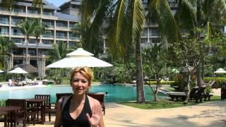 видео Лучшие отели Хайнаня для отдыха с детьми