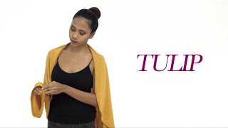 Tulip Bolero Cardigan - How to Wear YAY Tulip Bolero in 10 plus ways