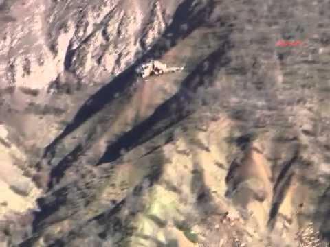 PKK'nın 'özel güç' grubu yok edildi Videosu   Haber7   Haber   Haberler   Son Dakika Haberleri