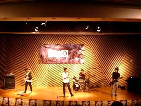 Myloft - 親密回憶 (2009-11-13 Open University JUBA)