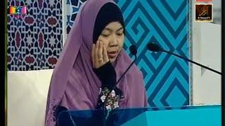 Gambar cover International Al-Quran Recital Competition 2016 - Nor Azrah Ayub (Malaysia)