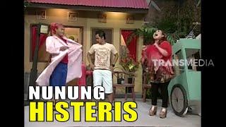 Download lagu Sule Buka Baju, Pikiran Nunung Kemana-mana | OVJ CLASSIC -  Part 3