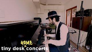 Tigran Hamasyan: Tiny Desk (Home) Concert