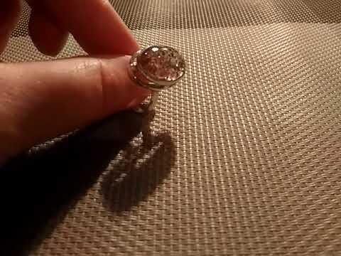 Все мои кольца. Натуральные камни. Серебро