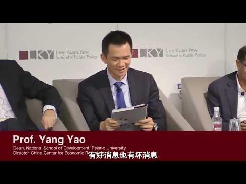 The Great Decoupling 割裂:中国、美国和亚洲经济新冷战的风险