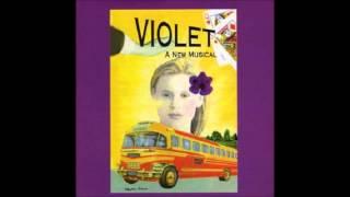 Violet OOBC: 9 - Let It Sing