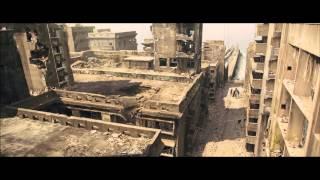 Skyfall - Silvas Island (1080p)