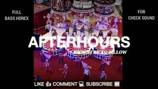 Trap Afterhour Full Bass Horex Prod.rickopillow