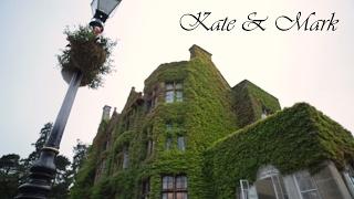 Surrey Wedding | Pennyhill Park Hotel | Bloomsbury Films ®
