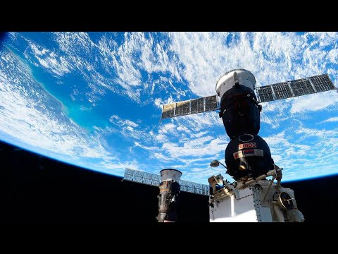 ISS on Live: HD View Earth Live | Chromecast 1