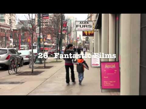 Toronto Student Film Fest Promo2