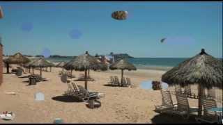 Las Palomas Resort en Puerto Peñasco, Sonora