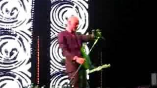 R.E.M. :Michael speaks- (Ignoreland) Atlanta GA 6/21/08