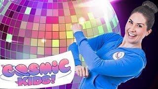 All Yoga Disco | Dance Fitness Yoga!
