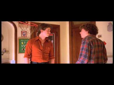 """Download Jesse Eisenberg as CHARLIE BANKS -- Clip """"Drinking vs. Homework"""""""