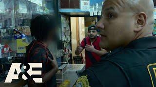 Live PD: Can't Un-Arrest Someone (Season 2) | A&E