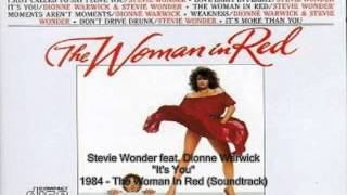 Stevie Wonder  feat  Dionne Warwick   It