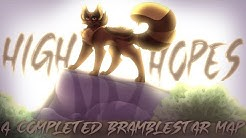 [HIGH HOPES] Bramblestar Warrior Cat COMPLETED MAP