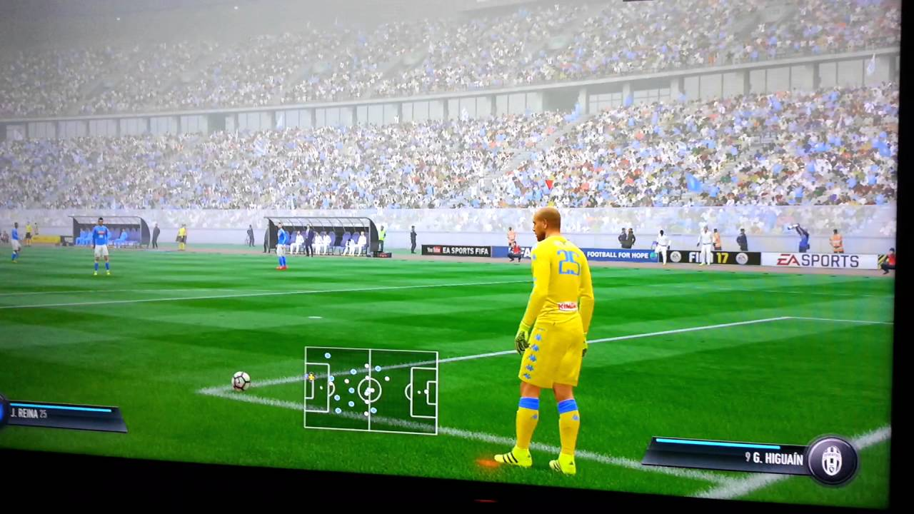 Fifa 17 Demo Ps4 Release
